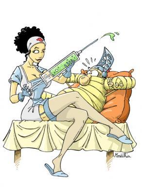 Día del Enfermero Felicitaciones!!!