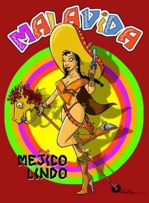 MEXICANITA